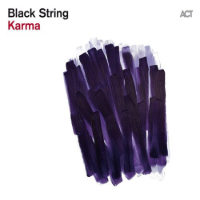 BLACK STRING: Karma