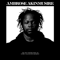 AKINMUSIRE, Ambrose: On the tender spot of every c.. (CD)