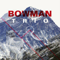 BOWMAN TRIO: s/t (LP)