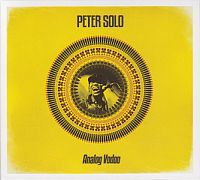 SOLO, Peter: Analog Vodoo