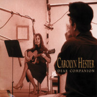 HESTER, Carolyn: Dear Companion (2CD)