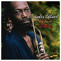 TOLLIVER, Charles Big Band: With Love