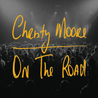 MOORE, Christy: On The Road (2CD)