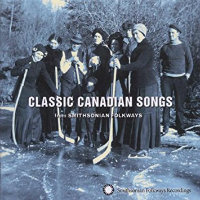 V/A: Classic Canadian Songs