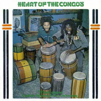 CONGOS, The: Heart Of The Congos (3CD)
