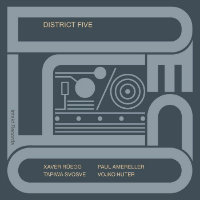DISTRICT FIVE: Decoy