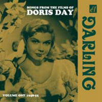 DAY, Doris: Darling - Songs From The Films Of Doris Day