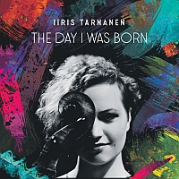 TARNANEN, Iiris: The Day I Was Born (CD)