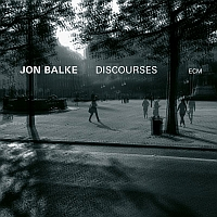 BALKE, Jon: Discourses (CD)