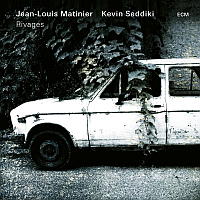 MATINIER, Jean-Louis: Rivages (CD)