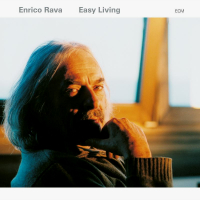 RAVA, Enrico: Easy Living