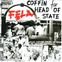KUTI, Fela: Coffin For Head Of State / Unknown Soldier