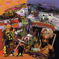 KUTI, Fela: Upside Down / Music Of Many Colours
