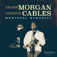 MORGAN, Frank & George Cables: Montreal Memories