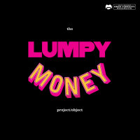 ZAPPA, Frank: The Lumpy Money Project/Object (3CD)