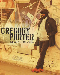 PORTER, Gregory: Live In Berlin (DVD)