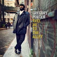 PORTER, Gregory: Take Me To The Alley (2LP)