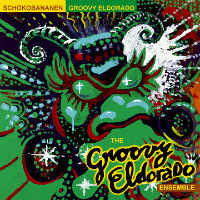 "THE GROOVY ELDORADO ENSEMBLE: Schokobananen (10"")"