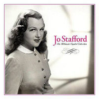 STAFFORD, Jo: The Ultimate Capitol Collection (2CD)