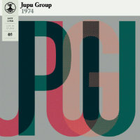JUPU GROUP: Jazz Liisa 05 (LP)