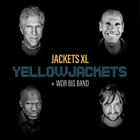 YELLOWJACKETS + WDR Big Band Cologne: Jackets XL