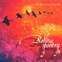 KALANIEMI, Maria: Bellow Poetry