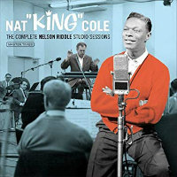 COLE, Nat King: The Complete Nelson Riddle Studio Sessions (8CD)