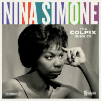 SIMONE, Nina: The Colpix Singles (2CD)