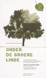 V/A: Onder De Groene Linde – 163 Dutch Ballads From The Oral Tradition (9CD+DVD)