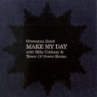 ORRENMAA BAND: Make My Day