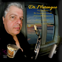 AUSTERLITZ, Paul & The Dominican Ensemble: Dr. Merengue