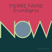 FAVRE, Pierre DrumSights: Now