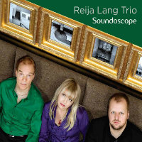 LANG, Reija Trio: Soundoscope