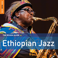 V/A: The Rough Guide To Ethiopian Jazz (LP)