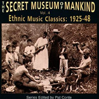 V/A: Secret Museum Of Mankind Vol. 4