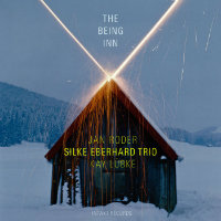 EBERHARD, Silke Trio: The Being Inn