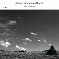 SINOPOULOS, Sokratis Quartet: Eight Winds