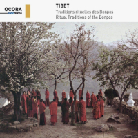 V/A: Tibet – Ritual Traditions Of The Bonpos