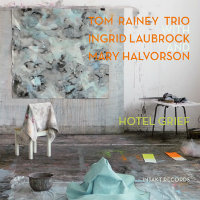 RAINEY, Tom Trio: Hotel Grief