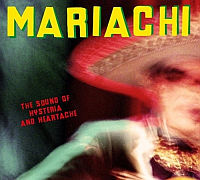 V/A: Mariachi - The Sound of Hysteria & Heartache