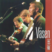VÄSEN: Live In Japan (CD+DVD)
