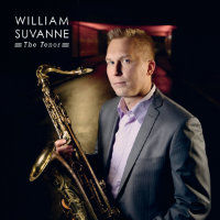 SUVANNE, William: The Tenor