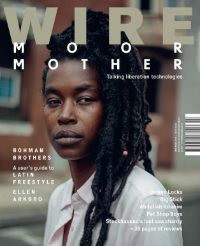 The Wire 425 (July 2019) (lehti)