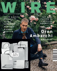 The Wire 426 (August 2019) (lehti)