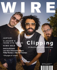 The Wire 430 (December 2019) (lehti)