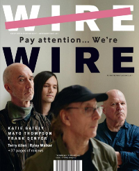 The Wire 432 (February 2020) (lehti)