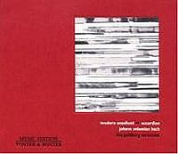 BACH J.S.: The Goldberg Variations / Anzellotti
