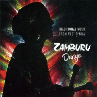 ZAMBURU: Dunya – Traditional Music From West Africa